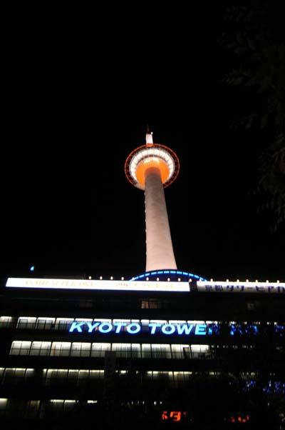 京都タワー001