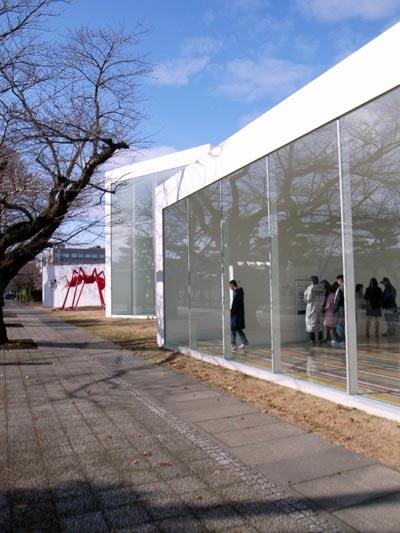 十和田美術館