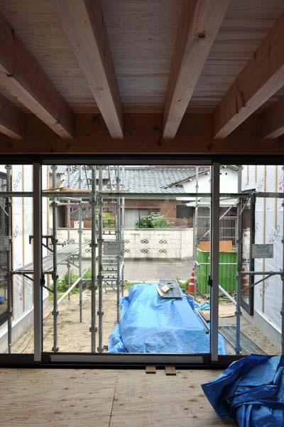 亀田東町の家