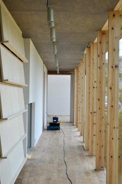 ギャラリーハウス01