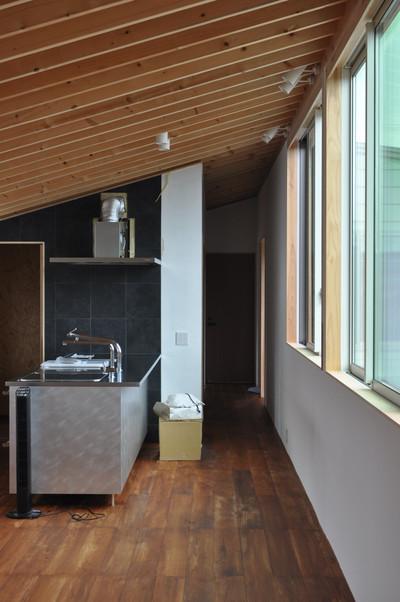 屋根垂木表し仕上001