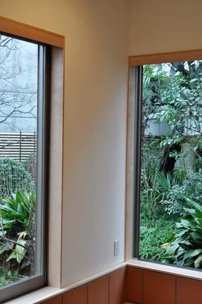 松庵の家窓2