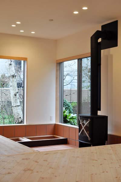 松庵の家窓3