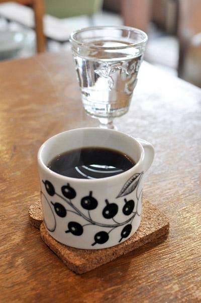 Cafe muiコーヒー