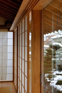 木製建具製作ハンドル