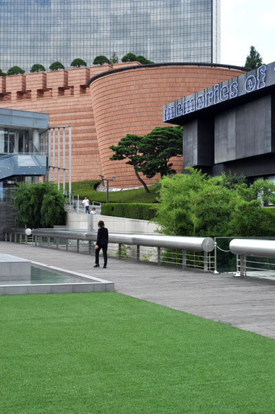 サムスン美術館museum1
