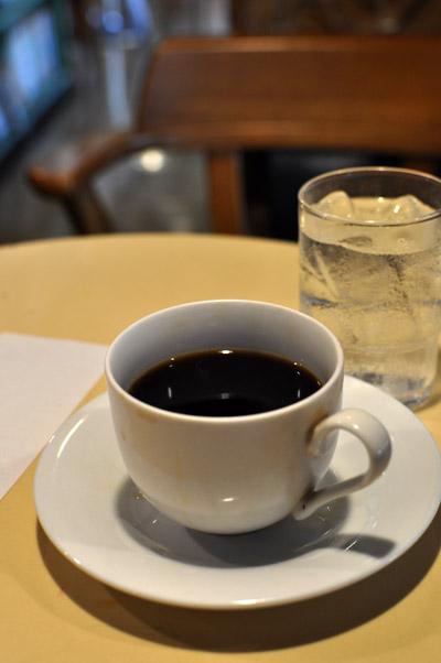 喫茶アンデス