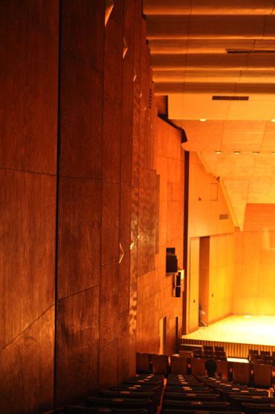 神奈川音楽堂