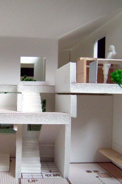見附の2世帯住宅提案
