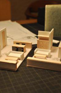 家具模型製作