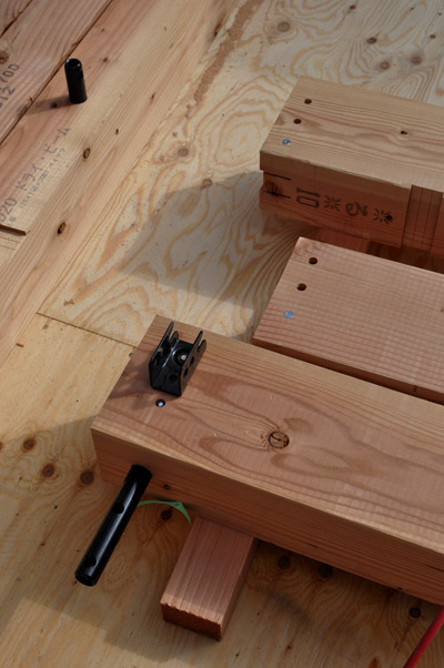 木造金物工法