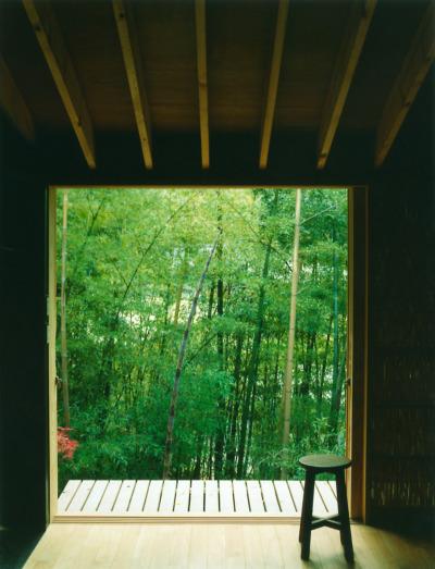 蓮野の平屋