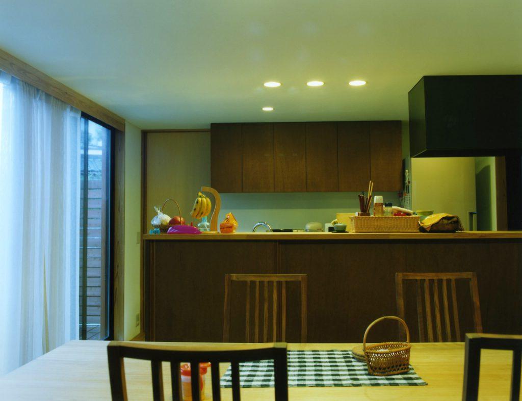 臨港の3世帯住宅