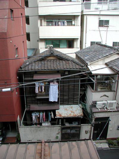 柳橋現地調査
