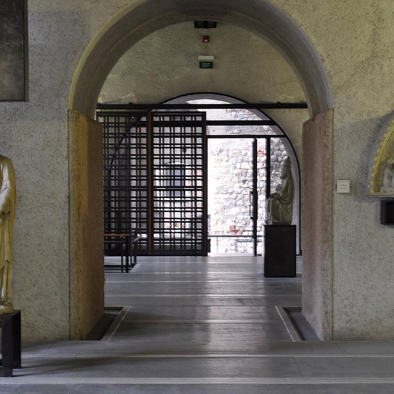 カステル・ヴェッキオ美術館