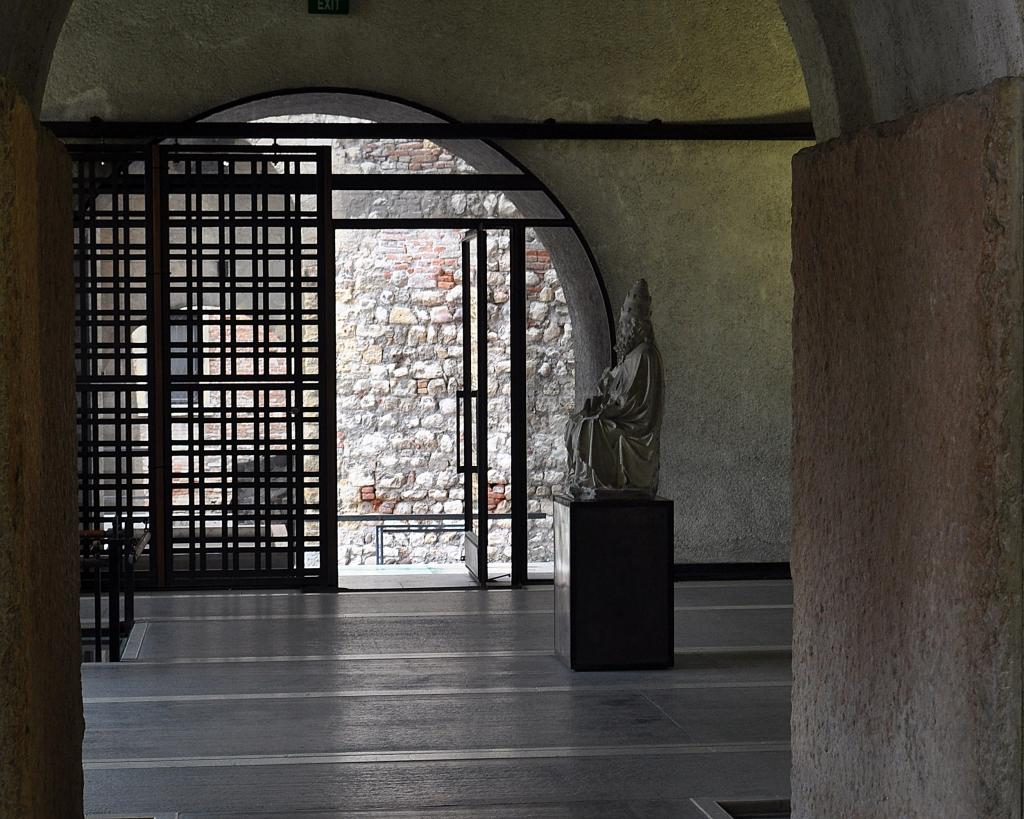 カステルヴェッキオ美術館